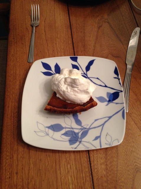 Cómo hacer la receta Yummiest crema batida