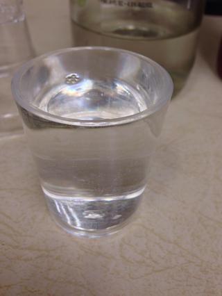 1 1/2 vasos de Smirnoff