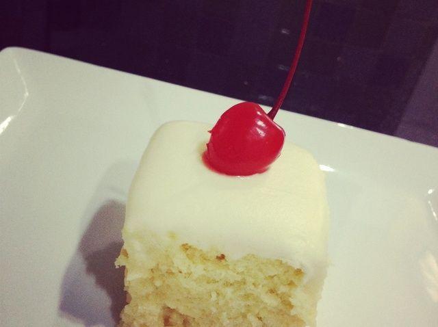 Cómo hacer Tres leche Receta de la torta