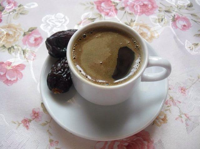 Cómo hacer café turco Receta