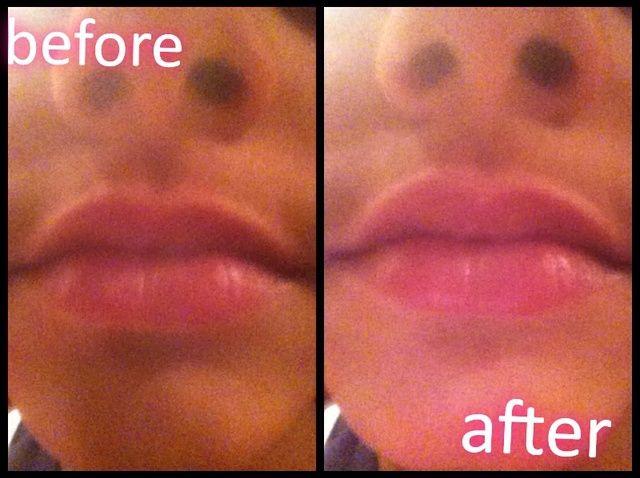 Cómo hacer Ur propios labios del chocolate Scrub ??????????????????