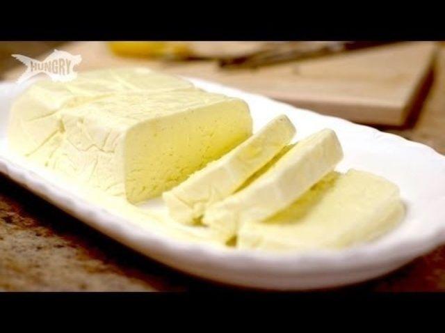 Cómo hacer helado de vainilla (Sin Ice Cream Maker) Receta