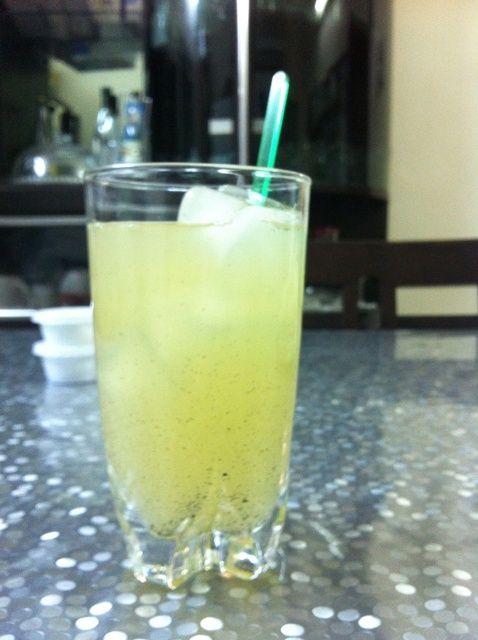 Cómo hacer Vanilla Lemonade! Receta