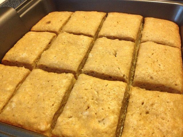 Cómo hacer Vegan Coffee Cake Recipe