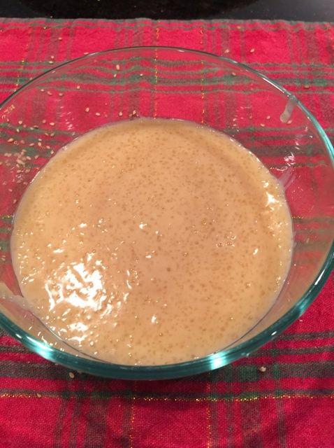 Cómo hacer vegano Tapioca Pudding Receta
