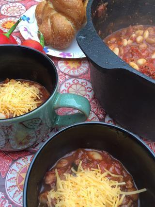 Delicioso servido con arroz también. Recuerde, usted puede fácilmente hacer esto en la casa en la cocina también.