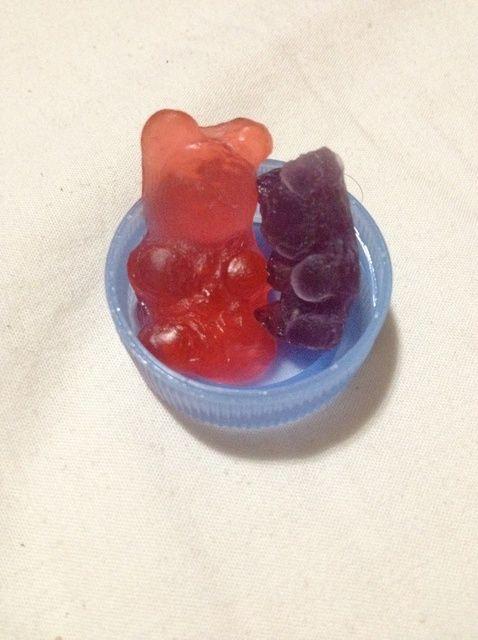 Cómo hacer Vodka Gummy Bear Receta