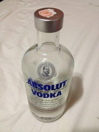 Vodkaaaaaa ❤