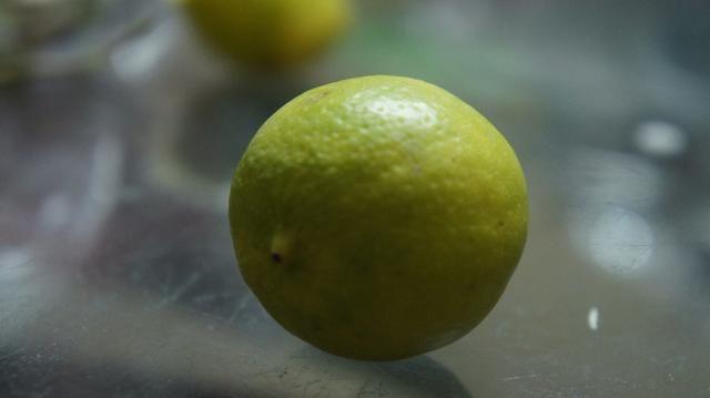 Añadir unas gotas de limón para el gusto añadido !! ??????