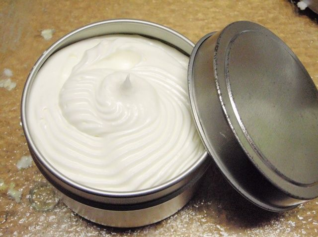 Cómo hacer Whipped Body Butter