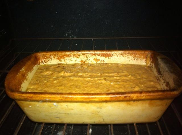 Coloque en el horno durante 60 minutos .......
