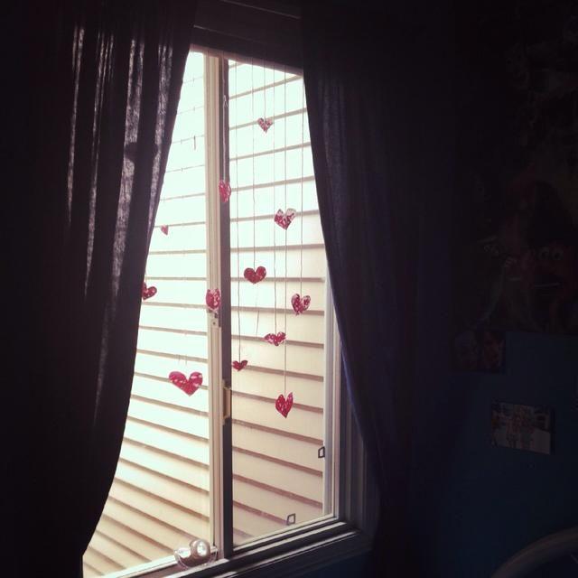 La vista desde mi cama! ???????????? ☀