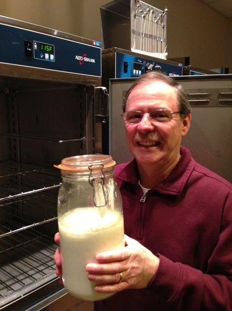 Cómo hacer yogurt con su receta de Alto-Shaam Equipo