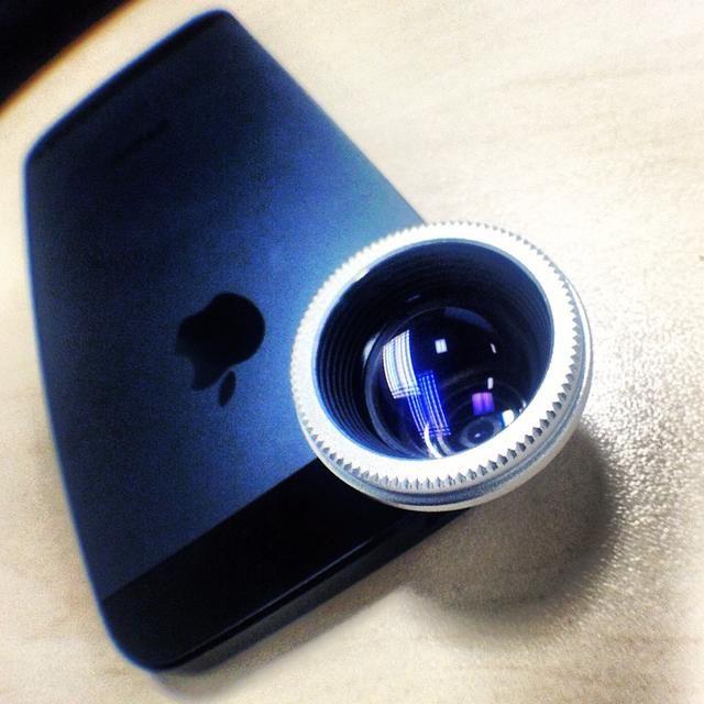 Ahora simplemente haga clic en la parte posterior y el auge de su teléfono es más o menos una cámara réflex digital (tipo de): P Echa un vistazo a los próximos pasos para los resultados