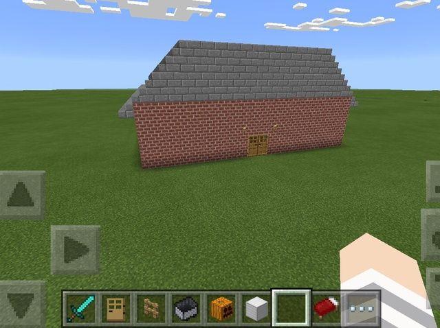 Cómo hacer que su Minecraft Casa Mejor