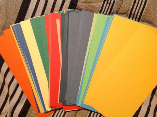 Si usted está haciendo un montón de tarjetas, seguir reduciendo bases.