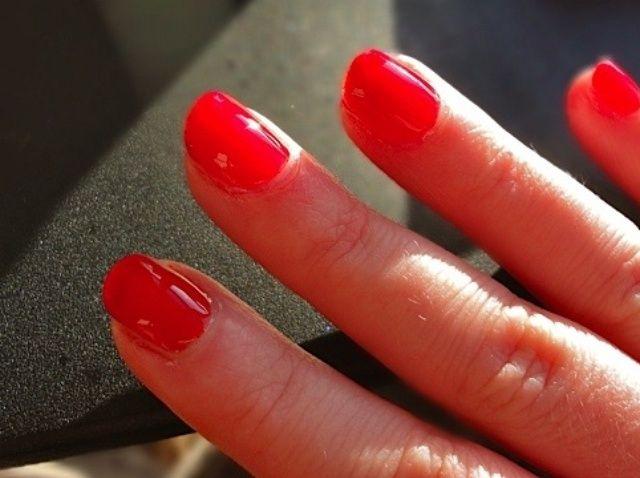 Cómo hacer tu propio NEON Esmalte de Uñas Color