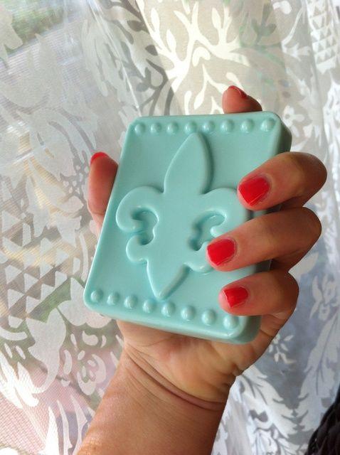Fotografía - Cómo hacer tu propio jabón