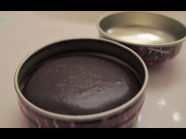 Fotografía - Cómo hacer Chocolate delicioso Lip Balm