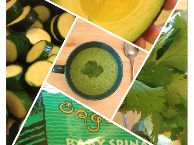 Cómo hacer delicioso Fácil saludable cremoso Vegano Receta de la sopa