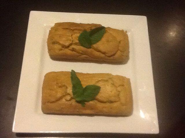 Cómo hacer pastel de calabacín / Receta del pan