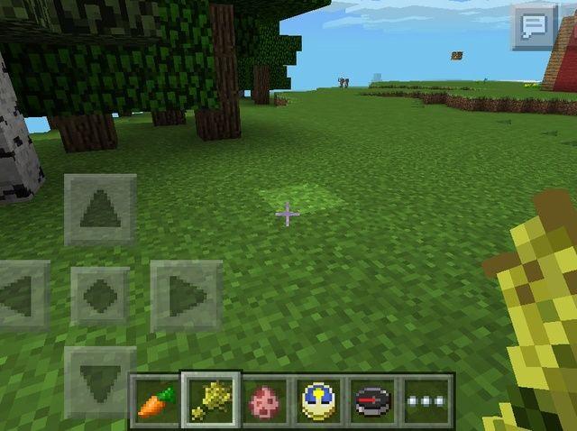 Cómo Minecraft PE 0.8.0 Actualización