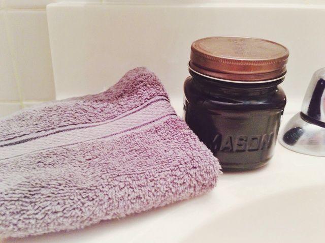 Fotografía - Cómo Petróleo Cleanse y cotidiana rutina de maquillaje natural