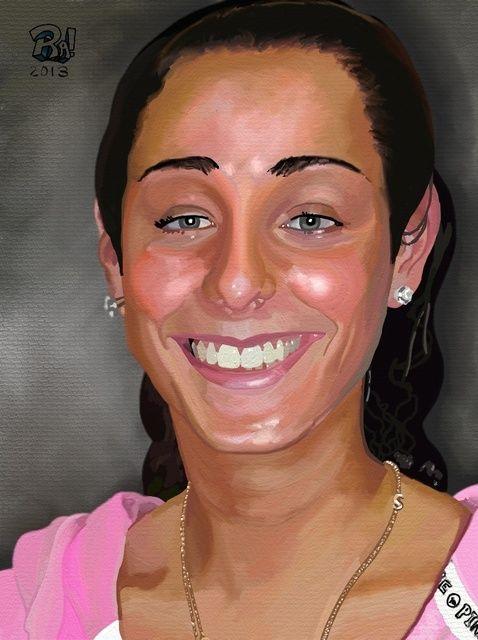 Cómo pintar un retrato realista en ArtRage para iPad