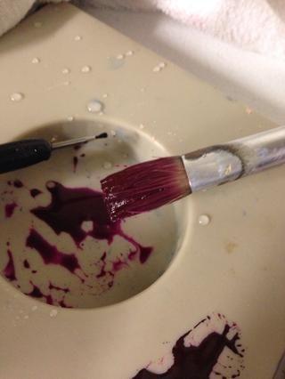 Añadir pintura