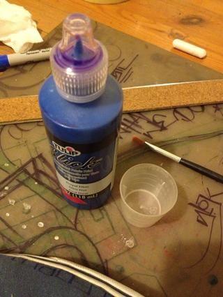 Tiempo para pintar
