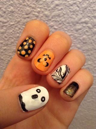 Espero que le gusta esto y tienen un Halloween fantabulous! :)