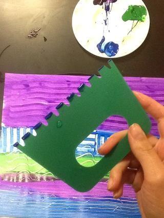 Limpie la herramienta antes de que se seque la pintura !! Utilice el fregadero.