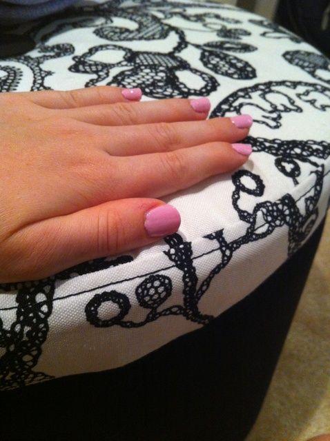 Fotografía - Cómo pintar las uñas como un profesional