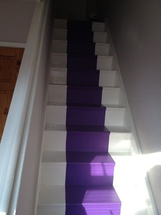 Escaleras precioso !!