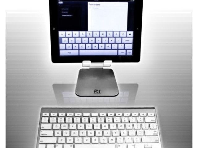 Cómo (PARTE 2) Gire su iPad en un iMac