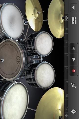 GARAGEBAND es una aplicación de estudio de música para iOS. Puede golpear algunas teclas como un virtuoso, o golpear algunas notas como un clásico de la ópera, o bailar con su guitarra a través de una variedad de construido en amperios.