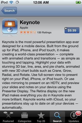 Descarga MAGISTRAL por Apple en la App Store. Precio: $ 10