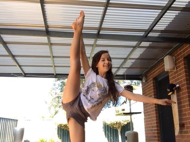 Cómo Perfecciona Danza Kick! ??????