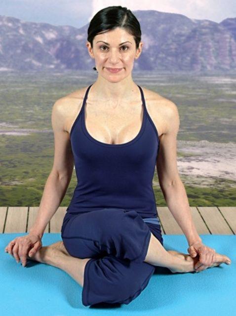 Cómo realizar una práctica de yoga Presidente
