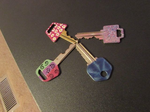 Cómo personalizar tu Keys ????????????