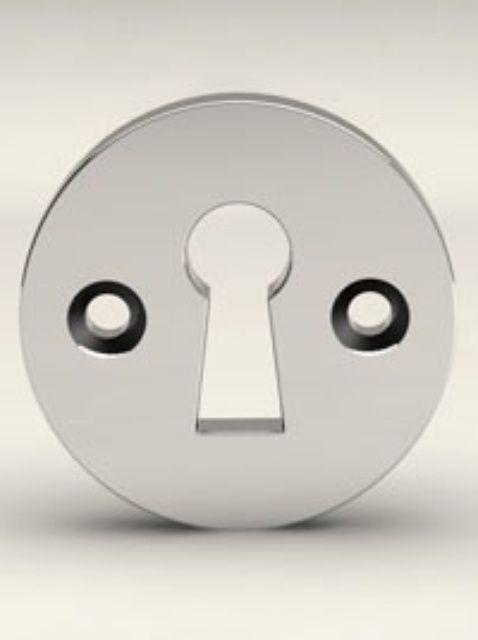 Cómo escoger una cerradura con clips de papel
