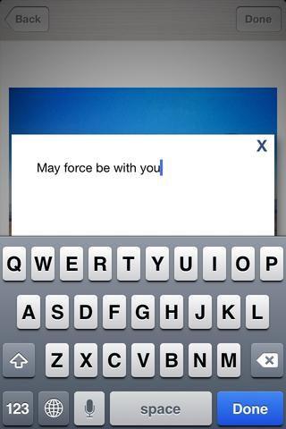 Vamos a añadir un poco de texto ...