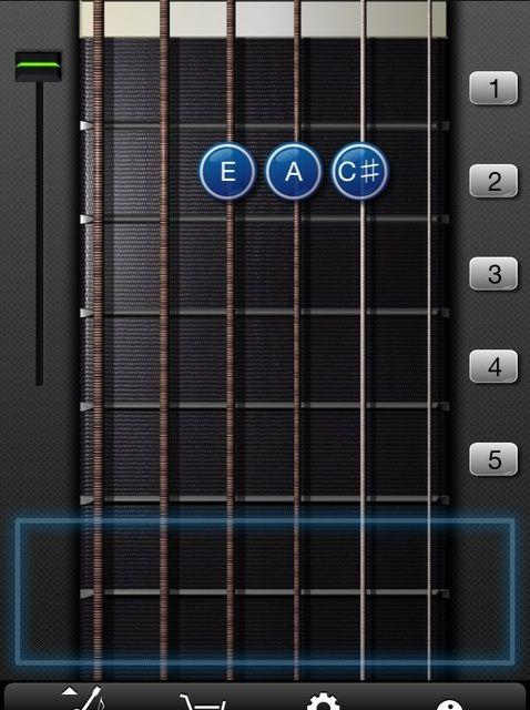 Cómo jugar A y E Guitar Chords