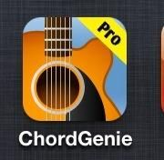 En esta aplicación se puede básicamente buscar cualquier acorde y la aplicación le dará un gráfico que muestra cómo juegas, y lo que debe sonar. También puede afinar su instrumento de cuerda con él.