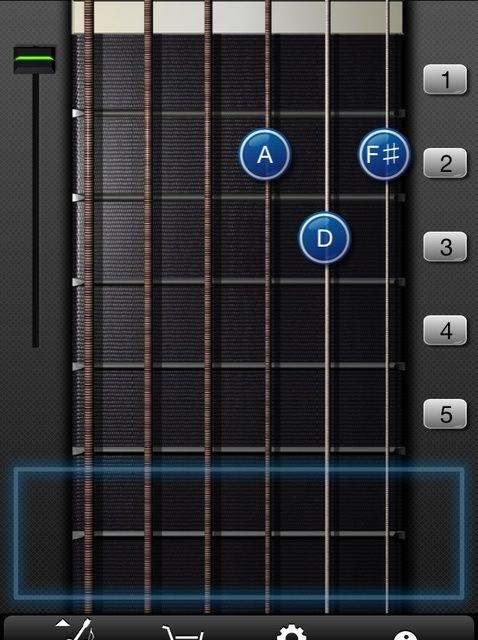 Cómo jugar G, C add9 y D acordes de la guitarra