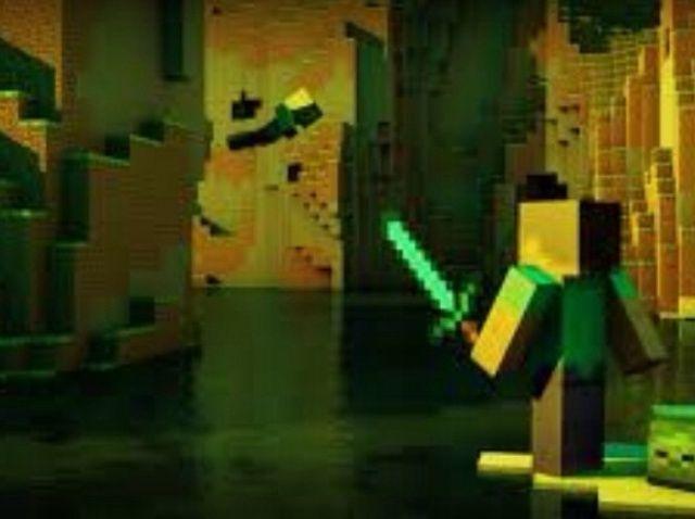 Cómo jugar Minecraft