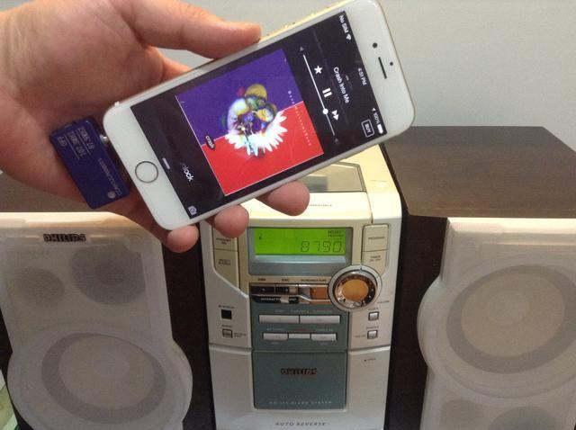 Siempre disfrutar de toda tu música desde tu iPhone a través de los mejores altavoces alrededor.