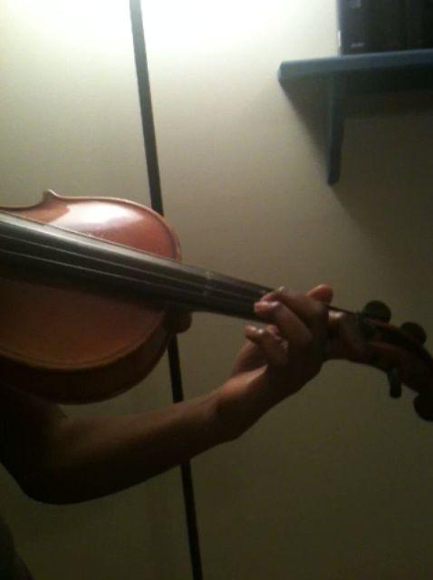 Cómo jugar el Viola