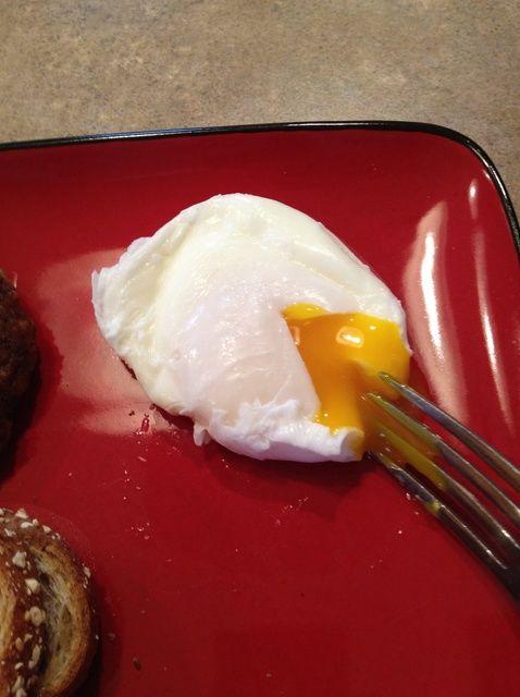 Cómo Cocer un huevo Fácil Receta