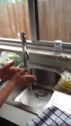 Lávese bien las manos
